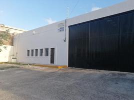 Foto de nave industrial en renta en  , cancún (internacional de cancún), benito juárez, quintana roo, 0 No. 01