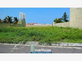 Foto de terreno habitacional en venta en caracol 31, costa de oro, boca del río, veracruz de ignacio de la llave, 15445794 No. 01
