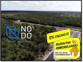 Foto de terreno industrial en venta en carretera 281 , hunucmá, hunucmá, yucatán, 0 No. 01