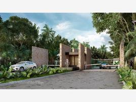Foto de terreno habitacional en venta en carretera 307 1, zazil ha, solidaridad, quintana roo, 0 No. 01