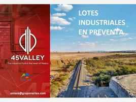 Foto de terreno industrial en venta en carretera 45 84+400, encarnación de diaz, encarnación de díaz, jalisco, 0 No. 01