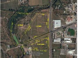Foto de terreno habitacional en renta en carretera 73 s/n , villas de san felipe, san francisco de los romo, aguascalientes, 10708182 No. 01