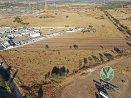 Foto de terreno industrial en venta en carretera 85 aguascalientes , las carmelitas, san francisco de los romo, aguascalientes, 0 No. 04