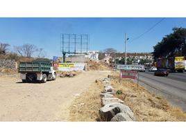 Foto de terreno habitacional en renta en carretera a chapala , jardines del tapatío, san pedro tlaquepaque, jalisco, 14249959 No. 01