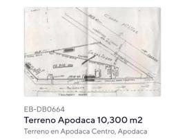 Foto de terreno industrial en renta en carretera a laredo , entronque laredo-salinas victoria, apodaca, nuevo león, 0 No. 01