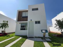 Foto de casa en condominio en venta en carretera a loreto , sendero de los quetzales, san francisco de los romo, aguascalientes, 17106724 No. 01
