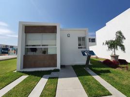 Foto de casa en condominio en venta en carretera a loreto , sendero de los quetzales, san francisco de los romo, aguascalientes, 17106727 No. 02
