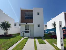 Foto de casa en condominio en venta en carretera a loreto , sendero de los quetzales, san francisco de los romo, aguascalientes, 17106733 No. 01