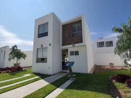 Foto de casa en condominio en venta en carretera a loreto , sendero de los quetzales, san francisco de los romo, aguascalientes, 17106739 No. 01
