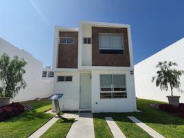 Foto de casa en condominio en venta en carretera a loreto , sendero de los quetzales, san francisco de los romo, aguascalientes, 17106745 No. 01