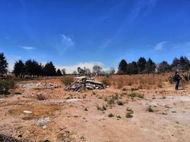 Foto de terreno habitacional en venta en carretera a madero kilometro 6. rancho los manueles sn , entronque nanacamilpa, nanacamilpa de mariano arista, tlaxcala, 0 No. 01