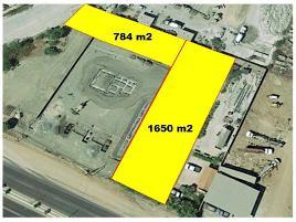 Foto de terreno comercial en renta en carretera a todos santos , los cangrejos, los cabos, baja california sur, 13937489 No. 01