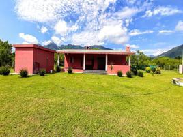 Foto de rancho en venta en carretera acueducto monterrey , los rodriguez, santiago, nuevo león, 0 No. 01