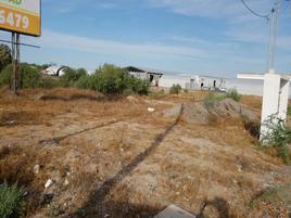 Foto de terreno comercial en venta en carretera al aeropuerto, frente a base aeronaval , chametla, la paz, baja california sur, 15951828 No. 01