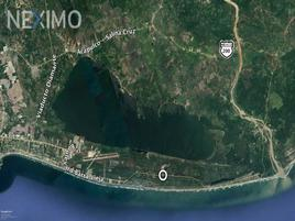 Foto de terreno industrial en venta en carretera barra vieja , plan de los amates, acapulco de juárez, guerrero, 8416806 No. 01