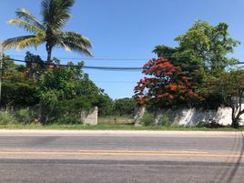 Foto de terreno habitacional en renta en carretera carmen puerto real , 18 de marzo, carmen, campeche, 14037067 No. 01