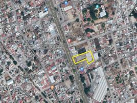 Foto de terreno comercial en renta en carretera cristobal colon y magdalena , santa rosa panzacola, oaxaca de juárez, oaxaca, 5974286 No. 01