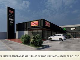 Foto de local en venta en carretera federa 46 +00 lote #45k, silao centro, silao, guanajuato, 0 No. 01