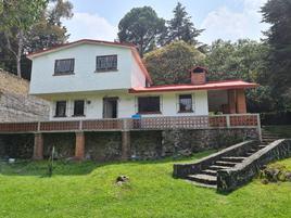 Foto de terreno habitacional en renta en carretera federal a cuernavaca , san miguel xicalco, tlalpan, df / cdmx, 0 No. 01