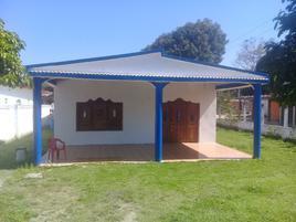Foto de casa en renta en carretera federal comalcalco-paraiso , oriente 1a secc, comalcalco, tabasco, 0 No. 01