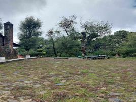 Foto de rancho en venta en carretera federal mex-cuernavaca kilometro , 3 marías o 3 cumbres, huitzilac, morelos, 0 No. 01