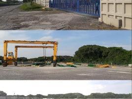 Foto de terreno industrial en venta en carretera federal paso del toro, santa fe , colinas de santa fe, veracruz, veracruz de ignacio de la llave, 0 No. 01