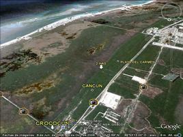 Foto de terreno comercial en venta en carretera federal , puerto morelos, puerto morelos, quintana roo, 0 No. 01
