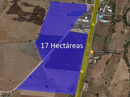 Foto de terreno comercial en venta en carretera federal silao irapuato , la joya, silao, guanajuato, 0 No. 01