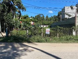 Foto de terreno comercial en venta en carretera flores barra de tupilco , las flores 2a secc, paraíso, tabasco, 14203872 No. 01