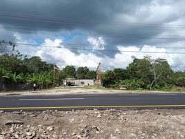 Foto de terreno comercial en venta en carretera kilometro 126.7 , el palmar, cárdenas, tabasco, 14027674 No. 01