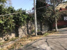 Foto de terreno industrial en venta en carretera kilometro 24.5 54.5, viveros coatectlán, tlalpan, df / cdmx, 15146143 No. 01