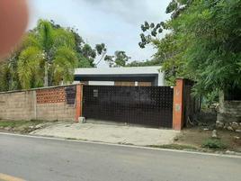 Foto de edificio en venta en carretera manzanillo chandiablo s/n , chandiablo, manzanillo, colima, 0 No. 01