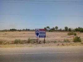 Foto de terreno industrial en renta en carretera mexicali - san felipe , cerro prieto 2, mexicali, baja california, 7077152 No. 01