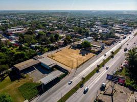 Foto de terreno comercial en renta en carretera nacional, esquina con serafín peña , buenavista sección, allende, nuevo león, 0 No. 01