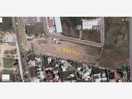 Foto de terreno industrial en venta en carretera panamericana aguascalientes - lagos de moreno kilometro 74, parque industrial altec, aguascalientes, aguascalientes, 16117783 No. 01