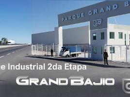 Foto de terreno industrial en venta en carretera panamericana , balvanera, corregidora, querétaro, 0 No. 01