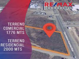 Foto de terreno comercial en venta en carretera puentecillas , san josé de cervera, guanajuato, guanajuato, 18963557 No. 01