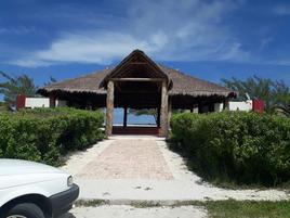 Foto de terreno habitacional en venta en carretera puerto real , real del carmen, carmen, campeche, 0 No. 01