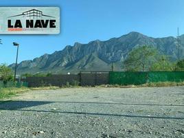 Foto de terreno industrial en renta en carretera saltillo , ind unidad nacional, santa catarina, nuevo león, 0 No. 01