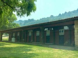 Foto de rancho en venta en carretera santiago tienguistengo-chalma , xalatlaco, xalatlaco, méxico, 20413135 No. 01