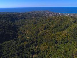 Foto de terreno comercial en venta en carretera tepic - puerto vallarta , sayulita, bahía de banderas, nayarit, 0 No. 01
