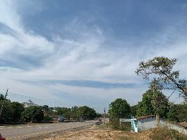 Foto de terreno comercial en venta en carretera tonala - arriaga , san francisco ocotal, tonalá, chiapas, 14209150 No. 01