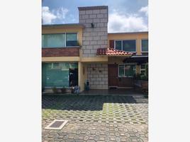 Foto de casa en venta en casa en venta la antigua metepec 1, la antigua, metepec, méxico, 0 No. 01