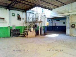 Foto de nave industrial en venta en castulo garcia , zapotitlán, tláhuac, df / cdmx, 0 No. 01