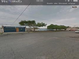 Foto de terreno industrial en venta en cayetano andrade , santa martha acatitla, iztapalapa, df / cdmx, 0 No. 01