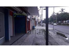 Foto de local en venta en  , cazones, poza rica de hidalgo, veracruz de ignacio de la llave, 14767169 No. 01