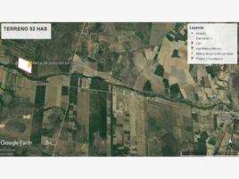 Foto de terreno industrial en venta en ccc 000, marin, marín, nuevo león, 0 No. 01