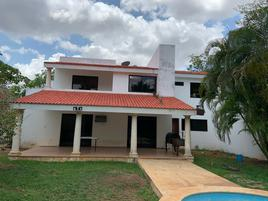Foto de casa en venta en ceiba 1, club de golf la ceiba, mérida, yucatán, 0 No. 01