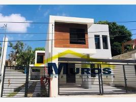 Foto de casa en venta en centenario 632, las conchitas, ciudad madero, tamaulipas, 0 No. 01