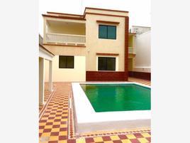 Foto de casa en renta en centro 1, veracruz centro, veracruz, veracruz de ignacio de la llave, 0 No. 01